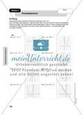 Quadratische Funktionen Preview 4