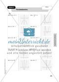 Quadratische Funktionen Preview 5