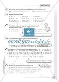 Terme und Gleichungen Preview 1