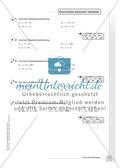 Terme und Gleichungen Preview 5