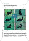 Osterhase inkognito Preview 2