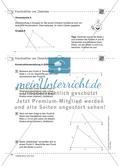 Konstruktion von Dreiecken Preview 4