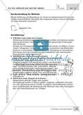 Textarbeit und Lesekompetenz Preview 6