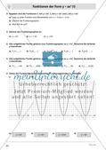 Quadratische Funktionen – Teil 1 Preview 8