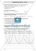 Quadratische Funktionen – Teil 1 Preview 9