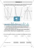 Quadratische Funktionen – Teil 4 Preview 5