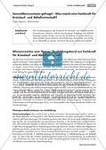 Ausbildungsberuf: Fachkraft für Kreislauf- und Abfallwirtschaft Preview 1