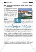 Die Welt auf Reisen: Kreuzfahrttourismus, Wintertourismus Preview 2