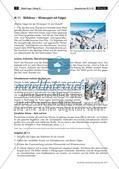 Die Welt auf Reisen: Kreuzfahrttourismus, Wintertourismus Preview 4