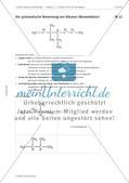 Isomerie und die Nomenklatur der Alkane Preview 2