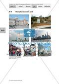 Klausurvorschlag: Vergleich der Städte Chongqing und Shanghai Preview 12