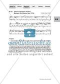 Instrumentation: Instrumentationsübungen für Bläserensembles, kleines Orchester Preview 1