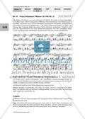 Instrumentation: Instrumentationsübungen für Bläserensembles, kleines Orchester Preview 6
