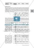 Instrumentation: Instrumentationsübungen für Bläserensembles, kleines Orchester Preview 7