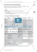 Der Bundestag und seine Abgeordneten Preview 2