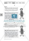 Der kleine Hobbit: Einstieg in die kreative Textarbeit Preview 2
