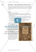 Flugblätter im Mittelalter und in der Neuzeit Preview 1