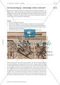 Flugblätter im Mittelalter und in der Neuzeit Preview 6