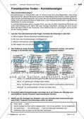 Interessen, Wünsche, Gefühle: Üben und Anwenden des Wortschatzes Preview 2