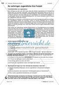 Interessen, Wünsche, Gefühle: Üben und Anwenden des Wortschatzes Preview 3