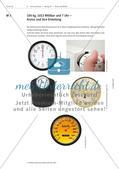 Kreise und Winkel: Kreise und ihre Einteilung Preview 1