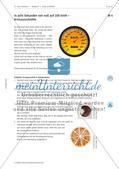 Kreise und Winkel: Kreise und ihre Einteilung Preview 2