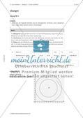 Kreise und Winkel: Lösungen Preview 1