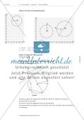 Kreise und Winkel: Lösungen Preview 2