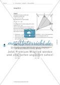 Kreise und Winkel: Lösungen Preview 6
