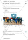 Das Kreis- und Säulendiagramm Preview 1