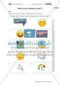 Lernzirkel: Adjektive und deren Steigerung Preview 11