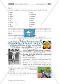 Lernzirkel: Adjektive und deren Steigerung Preview 12