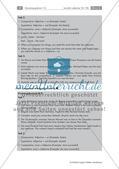 Lernzirkel: Adjektive und deren Steigerung Preview 35