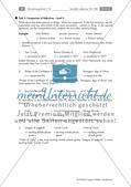Lernzirkel: Adjektive und deren Steigerung Preview 9