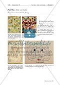 Paul Klee: Kunst und Klang Preview 1