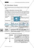 Lerntheke: Kohlenhydrate, Lipide und Proteine Preview 16