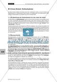 Lerntheke: Kohlenhydrate, Lipide und Proteine Preview 6