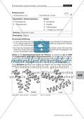 Lerntheke: Kohlenhydrate, Lipide und Proteine Preview 9