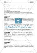 Thema Inklusion im Alltag, im Gesetz und in der Schule Preview 15
