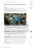 Historische Fotografien: Mobilmachung, Augusterlebnis, 1914 Preview 5