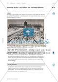 Historische Fotografien: Torhaus von Auschwitz-Birkenau Preview 2