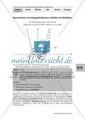 Konstruktion von Integralfunktionen mithilfe von GeoGebra Preview 1