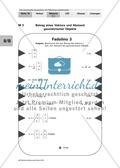 Die analytische Geometrie Preview 3