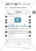 Die analytische Geometrie Preview 8