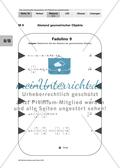 Die analytische Geometrie Preview 9