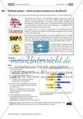 Brexit: Political parties and opinion makers Preview 1