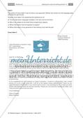 Work experience - Cover letter Preview 4