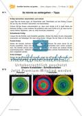 Gestaltung von Kreisbildern Preview 16