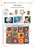 Gestaltung von Kreisbildern Preview 8