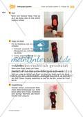 Gestaltung von Sockenpuppen Preview 3
